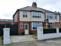 Semi Detached House To Let  Liverpool Merseyside L19