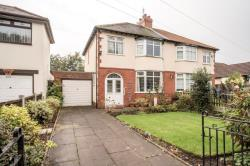 Semi Detached House For Sale  Halewood Merseyside L26
