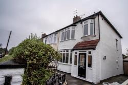 Semi Detached House For Sale  Mossley Hill Merseyside L18