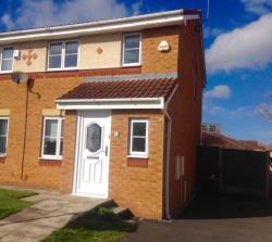 Semi Detached House To Let  Halewood Merseyside L25