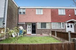 Terraced House To Let  Liverpool Merseyside L25