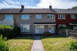 Terraced House For Sale  Liverpool Merseyside L25