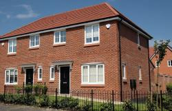 Semi Detached House To Let  Liverpool Merseyside L11