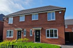 Semi Detached House To Let  Liverpool Merseyside L9