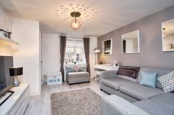 Semi Detached House For Sale  Liverpool Cheshire L24