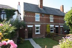 Terraced House To Let  Tonbridge Kent TN12