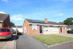 Semi - Detached Bungalow For Sale  Maidstone Kent ME16