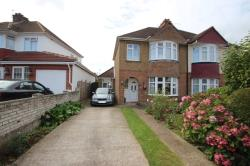 Semi Detached House For Sale  Maidstone Kent ME15