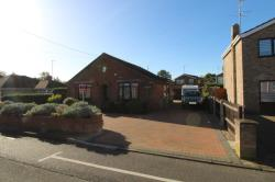 Detached Bungalow For Sale  Spalding Lincolnshire PE11