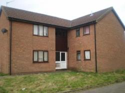 Flat For Sale  Peterborough Cambridgeshire PE4