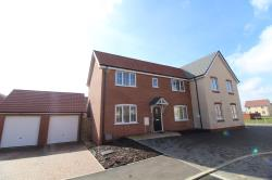 Semi Detached House For Sale  Peterborough Lincolnshire PE6