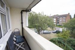 Flat To Let  London Greater London SW13