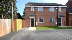 Semi Detached House For Sale  Padworth Berkshire RG7