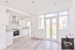 Terraced House For Sale  Ilford Essex RM13