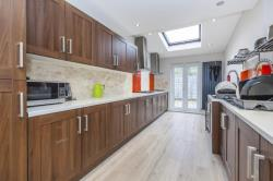 Terraced House For Sale  Stratford Greater London E15