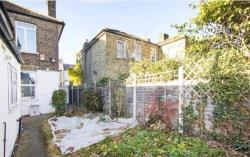 Semi Detached House For Sale  Stratford Greater London E15