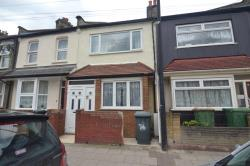 Terraced House For Sale  Canning Town Greater London E16