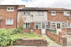 Semi Detached House For Sale  London Greater London SE18