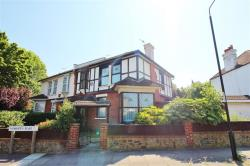 Detached House For Sale  London Greater London SE2