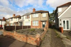 Semi Detached House For Sale Plumstead London Greater London SE18