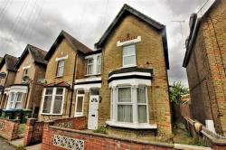 Semi Detached House For Sale Abbey Wood London Greater London SE2
