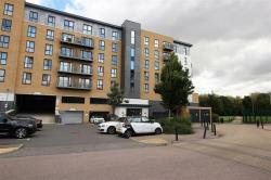Flat For Sale Clydesdale Way Belvedere Kent DA17