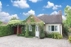 Detached Bungalow For Sale Shadoxhurst Kent Kent TN26