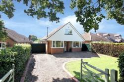 Detached Bungalow For Sale Magpiehall Road Stubbs Cross Kent TN26