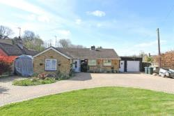 Detached Bungalow For Sale Plain Road Smeeth Kent TN25