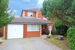 Detached House For Sale Burton Road Ashford Kent TN24