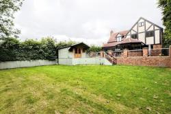 Detached House For Sale Crigglestone Wakefield West Yorkshire WF4