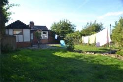 Detached Bungalow For Sale Woodstock Road BARNSLEY South Yorkshire S75