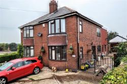 Semi Detached House For Sale Grimethorpe Barnsley South Yorkshire S72