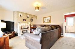 Semi Detached House For Sale Gerald Walk Barnsley South Yorkshire S70