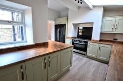 Detached House For Sale Park Road Barnsley South Yorkshire S70