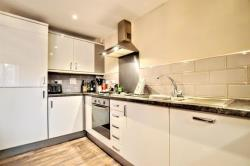 Flat For Sale West Green Avenue Barnsley South Yorkshire S71