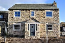 Detached House For Sale Cudworth Barnsley South Yorkshire S72