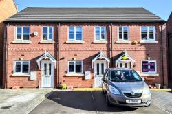 Terraced House For Sale Wombwell Barnsley South Yorkshire S73