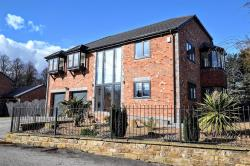 Detached House For Sale Thrybergh Rotherham South Yorkshire S65