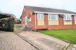 Semi Detached House For Sale Cudworth Barnsley South Yorkshire S72