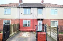Terraced House For Sale Brampton Barnsley South Yorkshire S73
