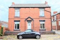 Detached House For Sale Darfield Barnsley South Yorkshire S73