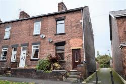 Terraced House For Sale Cudworth Barnsley South Yorkshire S72