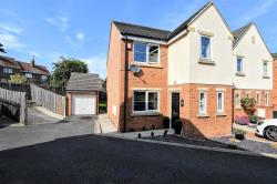 Detached House For Sale Hoyland Barnsley South Yorkshire S74