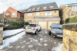 Detached House For Sale Thurgoland Sheffield South Yorkshire S35