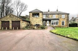 Detached House For Sale Hemingfield Barnsley South Yorkshire S73