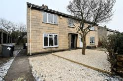 Semi Detached House For Sale Mapplewell Barnsley South Yorkshire S75