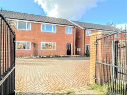 Semi Detached House For Sale  Barnsley South Yorkshire S70