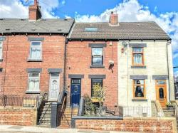 Terraced House For Sale  Barnsley South Yorkshire S71