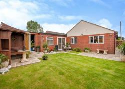 Detached Bungalow For Sale Westwoodside Doncaster South Yorkshire DN9